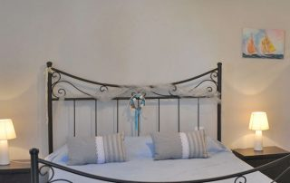Accommodation Fanis Rooms and Studios