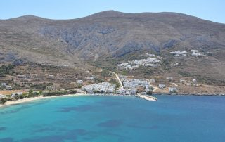 Aegiali Amorgos