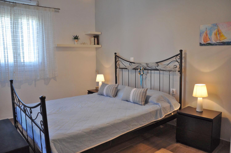 Fanis Rooms and Studios Amorgos