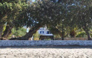 Aegialis Beach Amorgos