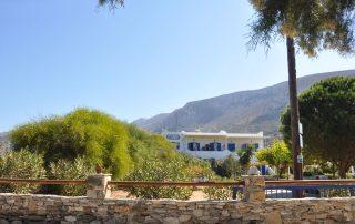 Fanis Rooms & Studios Amorgos Greece