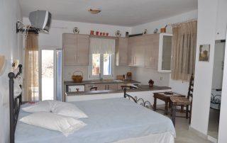 Traditional Rooms Potamos Amorgos