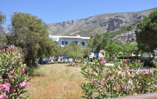 Fanis Studios and Rooms Amorgos Cyclades Greece