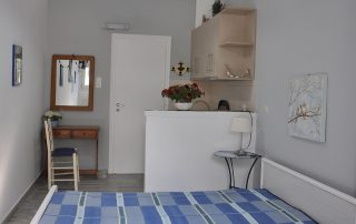 Rooms and Studios Amorgos