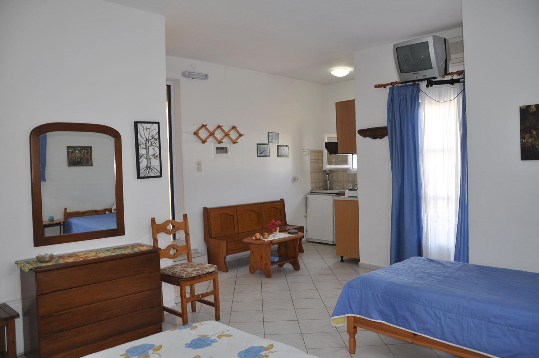 Rooms Amorgos