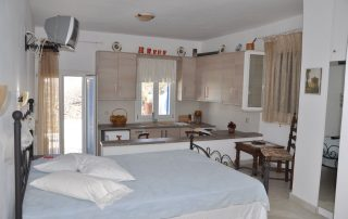 Traditional Rooms Potamos Amorgos
